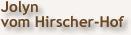 Jolyn vom Hirscher-Hof