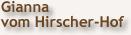 Gianna vom Hirscher-Hof